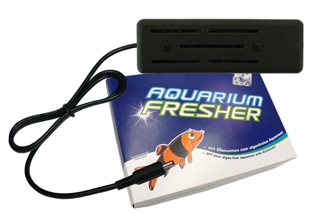 Aquarium Fresher erklärt