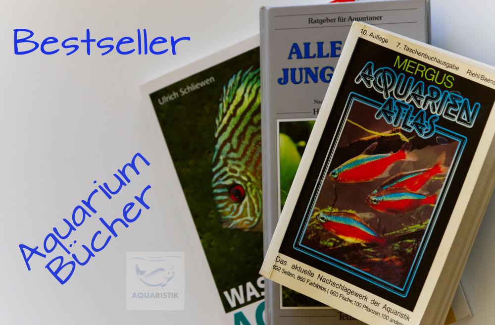 Aquarium Bücher Bestseller