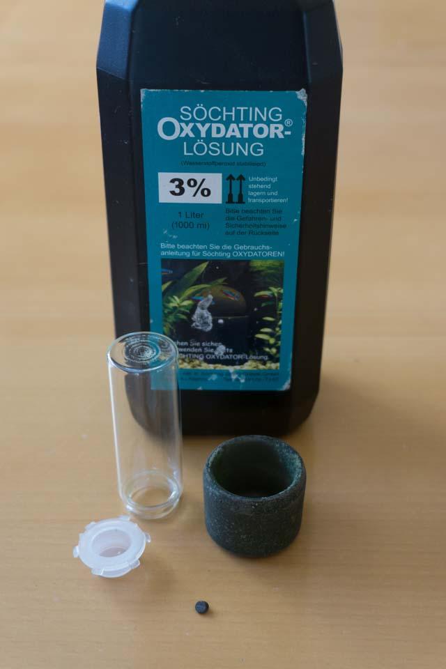 Oxydator Set