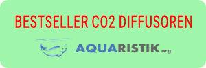 Bestseller CO2 Diffusoren