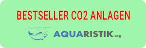 Bestseller CO2 Anlage